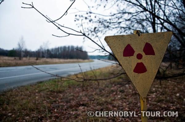 Радиоактивное село Копачи